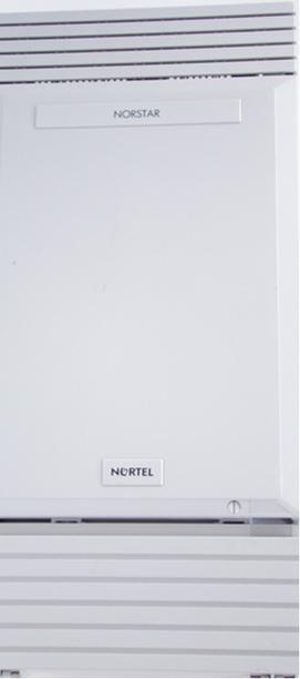 Norstar Modular ICS Fiber Trunk and Station Modules - Karik